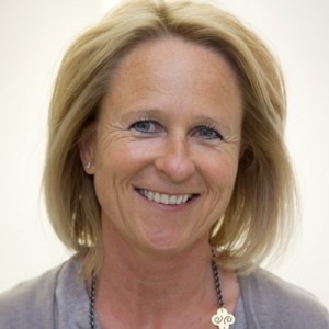 Astrid Mack-Gram Ernährungsberaterin